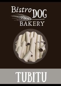 Bistro Dog Bakery Tubitu 5 kg (kb. 100 x 50 g)