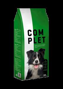 Complet Adult 20 kg kutyatáp