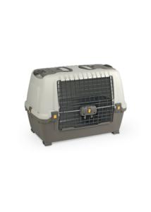 SKUDO CAR 80 műanyag szállítóbox 77x43x51 cm