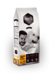 Amity Premium Iberian Pork + Rice 15 kg kutyatáp