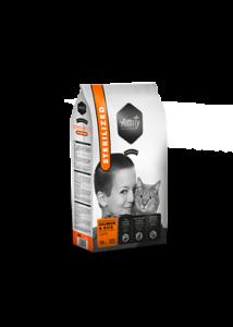 Amity Premium Cats Salmon Sterilized 10 kg macskatáp