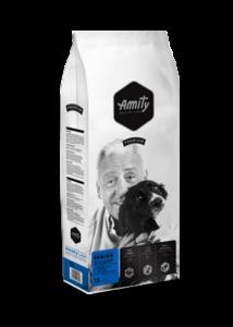 Amity Premium Senior - Light 15 kg kutyatáp