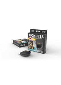TICKLESS HOME - Black