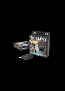 TICKLESS HOME - Black