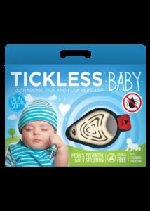 TICKLESS BABY - Beige