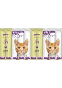 BONEY cat 10 X 5 G Poultry STICK
