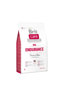 Brit Care Adult Endurance Duck&Rice 3 kg