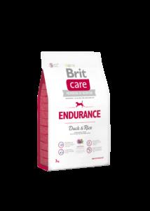 Brit Care Adult Endurance Duck&Rice 3 kg