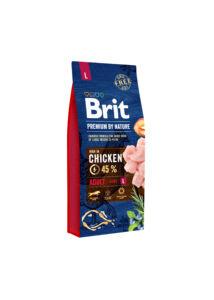 Brit Premium Large Adult 15 kg