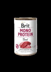 Brit Mono Protein Beef  400 g