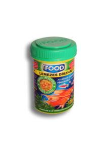 Aqua-Food 120ml Lemezestáp