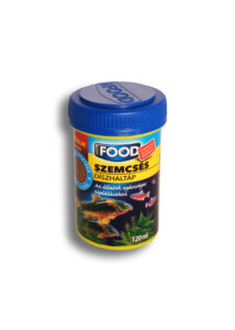 Aqua-Food 120ml Szemcséstáp