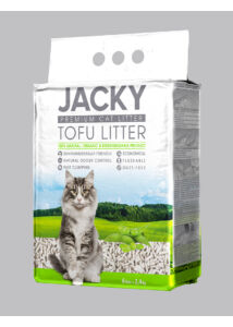 Jacky tofu macskaalom 6l