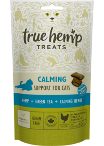 True Hemp Cat Calming 50g