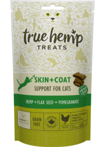 True Hemp Cat Skin + Coat 50g