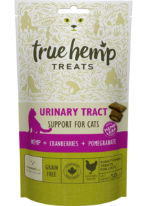 True Hemp Cat Urinary Tract 50g