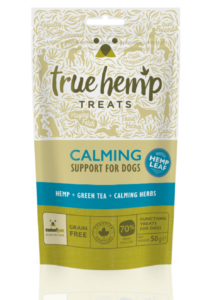 True Hemp Dog Calming 50g