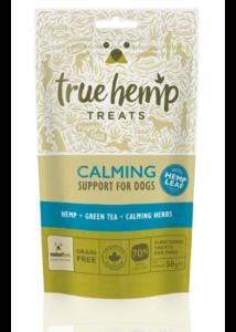 True Hemp Dog Calming 50g