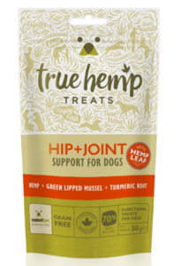 True Hemp Dog Hip & Joint 50g