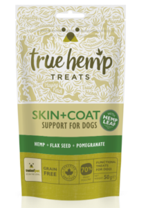 True Hemp Dog Skin+Coat 50g