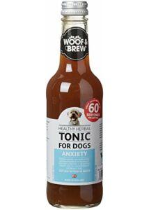 W&B Nyugtató Gyógynövényes Tonik 330 ml