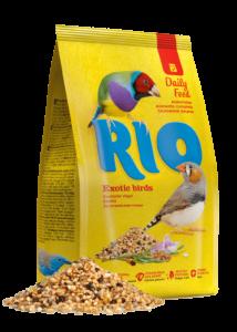 RIO Madáreleség exótáknak 500 g