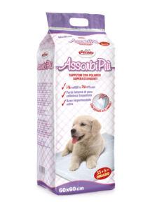 AssorbiPiu kutyapelenka 60x60, 40 db