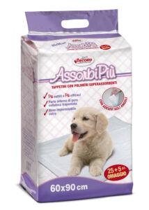 AssorbiPiu kutyapelenka 60x90, 30 db