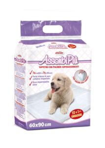 AssorbiPiu kutyapelenka 60x90, 11 db