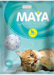Maya szilikonos macskaalom 16 L
