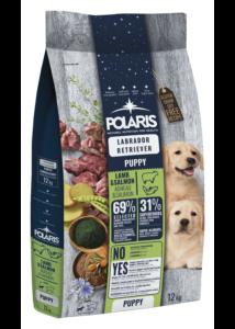 POLARIS 12 kg Junior Labrador bárány-lazac