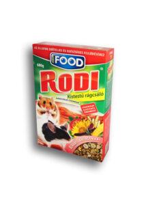 Aqua-food 680g Rodi kistestû rágcsáló