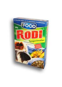 Aqua-food 680g Rodi tengerimalac
