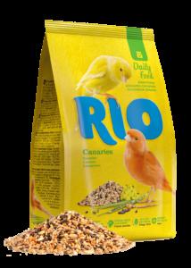 RIO Madáreleség Kanáriknak 500 g
