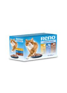Reno 12x100 g Cat Alutasak