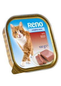 Reno Alucup Macska marha 100 g