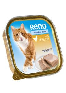 Reno Alucup Macska baromfi 100 g