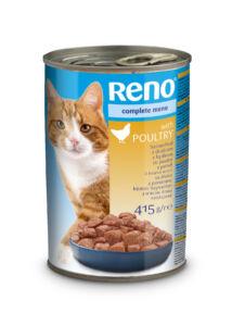 Reno szárnyas 415 g macska konzerv