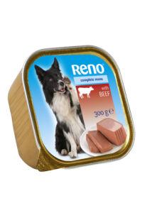 Reno Alucup Kutya marha 300 g