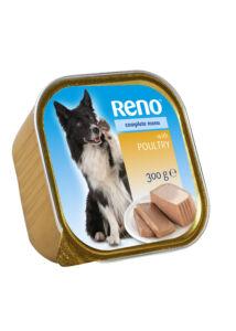 Reno Alucup Kutya baromfi 300 g