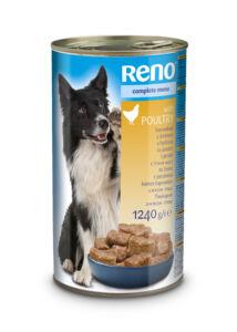 Reno Nedves Kutya szárnyas 1240 g