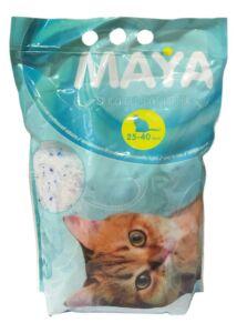 Maya szilikonos macskaalom 5 L