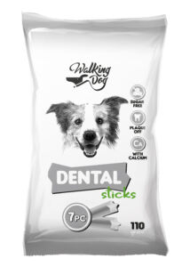Walking Dog 110 g Dental sticks
