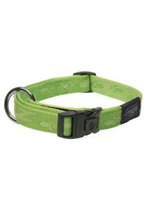 Rogz ALPINIST nyakörv L 20 mm Zöld