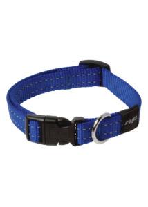 Rogz UTILITY nyakörv XL 25 mm Kék