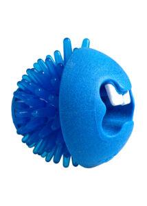 Rogz FRED 6,4 cm Kék kutyajáték