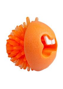 Rogz FRED 6,4 cm Narancs kutyajáték
