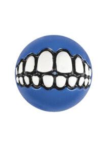 Rogz GRINZ labda M 6,4 cm Kék
