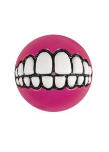 Rogz GRINZ labda S 4,9 cm Pink