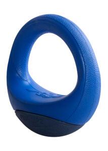 Rogz POP UPZ M 14,5 cm Kék kutyajáték